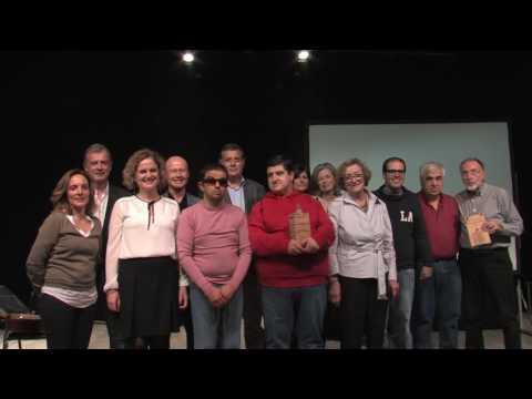 Premis vila de Valldoreix 2015