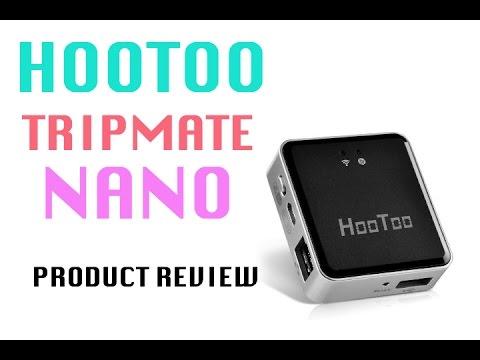 HooToo TripMate Nano Review