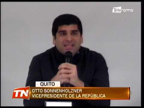 Ecuador está controlado la pandemia según ministro de salud