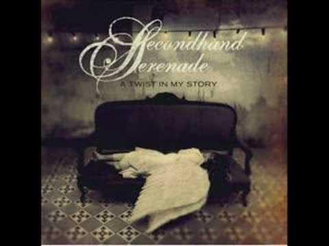 Tekst piosenki Secondhand Serenade - Pretend po polsku