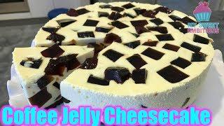 Video Coffee Jelly Cheesecake MP3, 3GP, MP4, WEBM, AVI, FLV Desember 2018