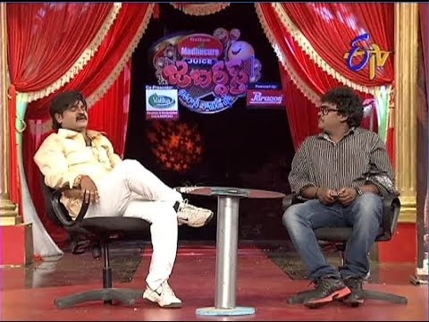 Jabardasth - Shakalaka Shankar Performance on 27th February 2014 28 February 2014 08 AM