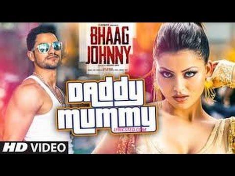 Video Daddy Mummy VIDEO Song - Urvashi Rautela - Kunal Khemu - DSP - Bhaag Johnny download in MP3, 3GP, MP4, WEBM, AVI, FLV January 2017