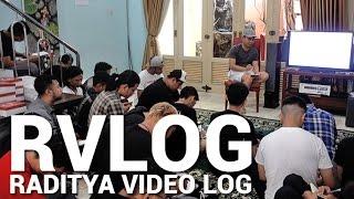 Video RVLOG - NGAJAR STANDUP COMEDY MP3, 3GP, MP4, WEBM, AVI, FLV Oktober 2017