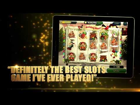 Video of Jackpot Slots