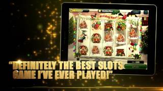 Jackpot Slots YouTube video