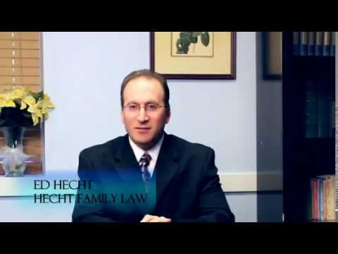 Hecht Family Law — Divorce Attorney