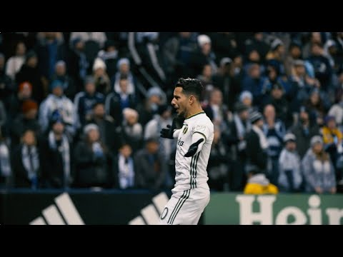Video: Timbers 2019 | Never Stop Fighting - Part 3