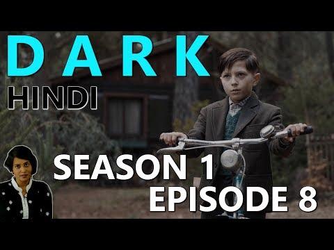 DARK Season 1 Episode 8 Explained in Hindi