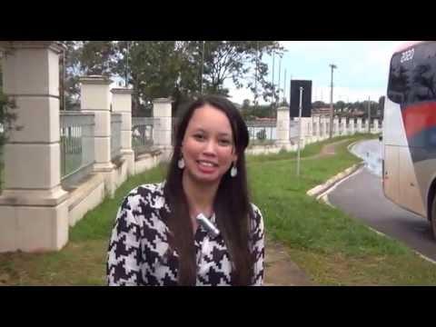 Visita técnica a BrasÍlia - Estácio Nova América