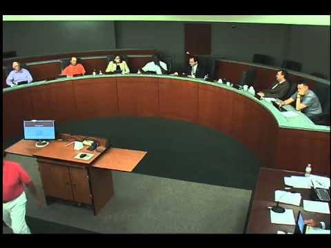 Board of Supervisors 5-27-2014