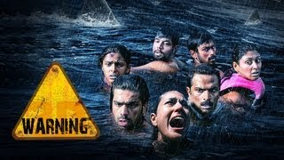 Warning - Theatrical Trailer