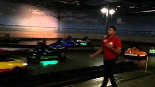 Freehold (NJ) United States  City new picture : Go Kart Racing at iPlay America in Freehold, NJ