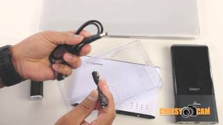 Download Lagu Seaport DIgital 27K Portable Battery with MagSafe Cable for Macbook Mp3