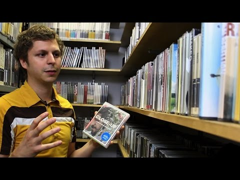 Michael Cera's DVD Picks - The Criterion Collection