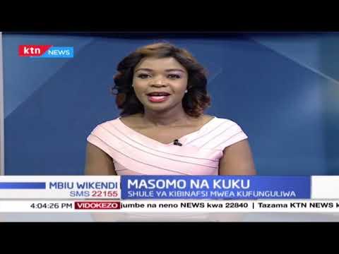 Wafanyabiashara Nakuru wakadiria hasara kufuatia ubozi wa maeneo yao ya biashara | KTN Leo Wikendi