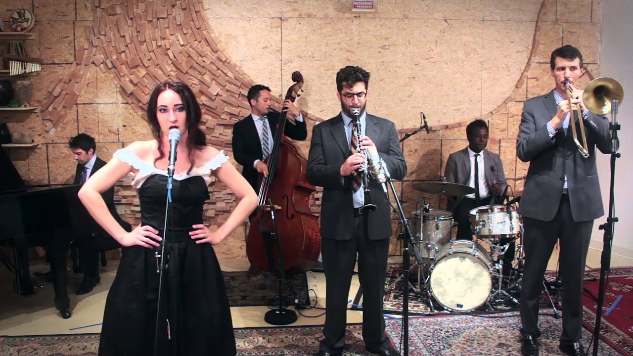 Girls Just Wanna Have Fun – Vintage 1912 Bioshock Infinite – Style Waltz Cover