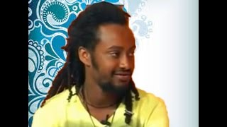 Jossy In Z House Interview With Comedian Lij Yared 2014