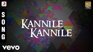 Song Name - Kannile KannileMovie - KarnaSinger - Mano, SindhuMusic - VidyasagarLyrics - VairamuthuDirector - SelvaStarring - Arjun, Ranjitha, VineethaProducer - V. RameshStudio - Vijaya Madhavi CombinesMusic Label - Sony Music Entertainment India Pvt. Ltd.© 2017 Sony Music Entertainment India Pvt. Ltd.Subscribe:Vevo - http://www.youtube.com/user/sonymusicsouthvevo?sub_confirmation=1Like us:Facebook: https://www.facebook.com/SonyMusicSouthFollow us:Twitter: https://twitter.com/SonyMusicSouthG+: https://plus.google.com/+SonyMusicIndiahttp://vevo.ly/FXdF4z