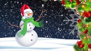 X Mas 2017 - Jingle Bells Dance - Christmas songs - Happy New 2018