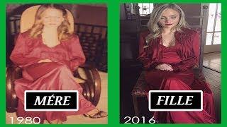 15 adolescentes qui brillent dans les robes de bal vintage de maman, des décennies plus tard... Video