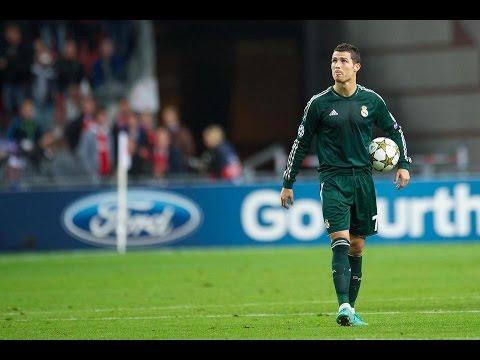 Sự khác biệt cơ bản giữa Ronaldo và Messi