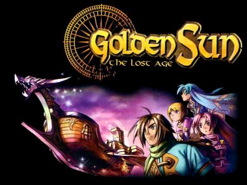 Golden Sun OST - 78 Tolbi