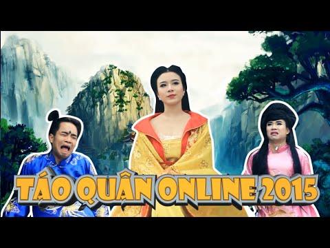 tao quan online 2015 huu cong ft linh miu ft duy nam