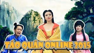 Táo Quân Online 2015 - Hữu Công - Linh Miu- Duy Nam