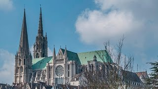 Chartres France  City new picture : Cathédrale de Chartres 2016 - Chartres Cathedral France