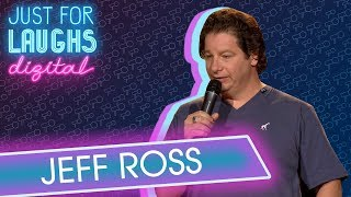 Video Jeffrey Ross Stand Up - 2011 MP3, 3GP, MP4, WEBM, AVI, FLV Agustus 2018