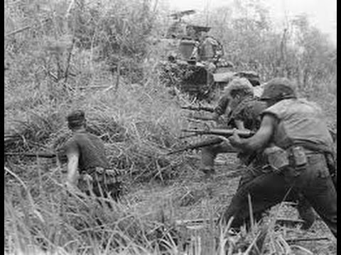 The Vietnam War: The Battle of Khe Sanh