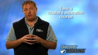 Do I need license to operate a boat?