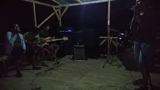 Keren brur -Mardua holong versi rock (cover)