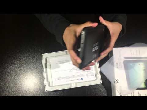 Azpen Innovations Presents: Azpen A746 Unboxing