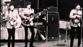 The Beatles   I Feel Fine    Live in Europe 1965