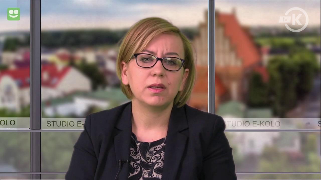 Poseł Paulina Hennig-Kloska o swojej pracy w Sejmie