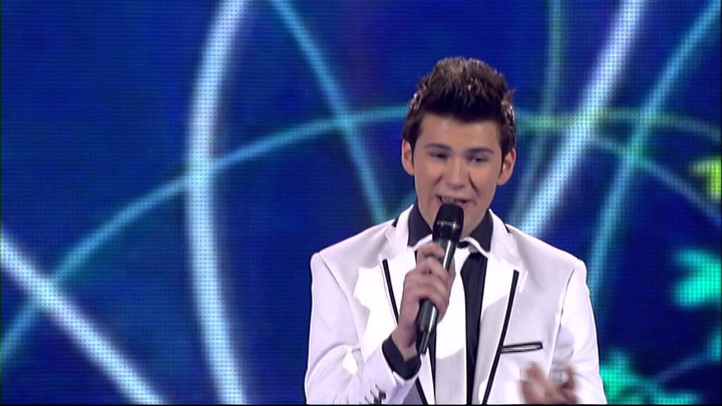 Marko Gacic – Mnogo sam te zavoleo – finale Zvezda granda (28. jun)