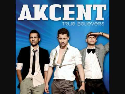 Tekst piosenki Akcent - Tears po polsku