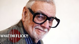 Matt Atchity (Rotten Tomatoes) and Ben Mankiewicz (Turner Classic Movies) remember the father of the modern zombie movie, George Romero.