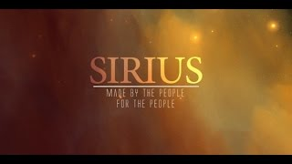 SIRIUS THE MOVIE!