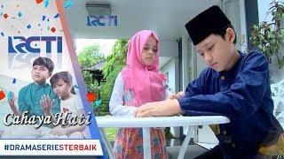 Download Video CAHAYA HATI - Yusuf Menulis Surat Apa Yaa [29 November 2017] MP3 3GP MP4