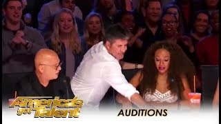 Video These Acts SUCKED And Simon Is NOT Happy!!  | America's Got Talent 2018 MP3, 3GP, MP4, WEBM, AVI, FLV Maret 2019