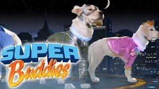 Nonton Super Buddies   Auf Dvd   Disney Film Subtitle Indonesia Streaming Movie Download