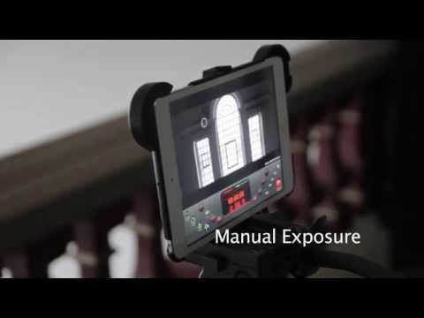 filmic pro 2 – how to film with an iPad tutorial