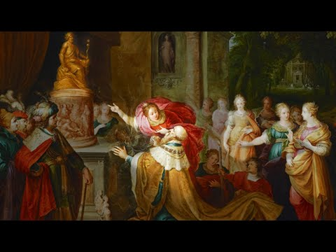 Sexual sins made the wise King Solomon most wicked, and 666 in the OT