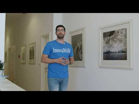 Anteprima del video Project InnovaMare - Introduction
