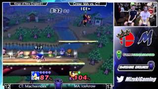 Ma vs Ct Crew Battle from Kings of New England
