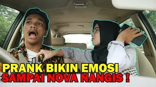 Video PRANK BIKIN EMOSI NOVA SAMPAI NANGIS PARAH !!! MP3, 3GP, MP4, WEBM, AVI, FLV Juni 2019