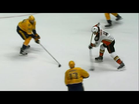 Video: Fowler's wrist shot gives Ducks the lead